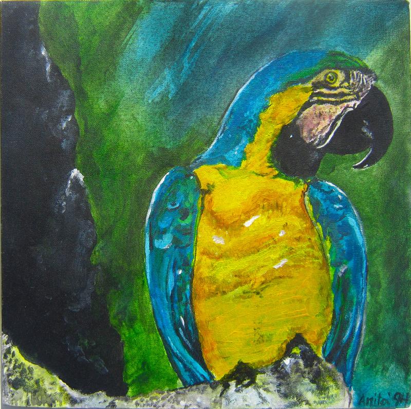 ParrotLOW